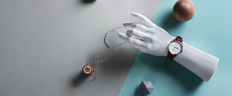 Ontmoet Klinga, het nieuwste horloge uit Stockholm