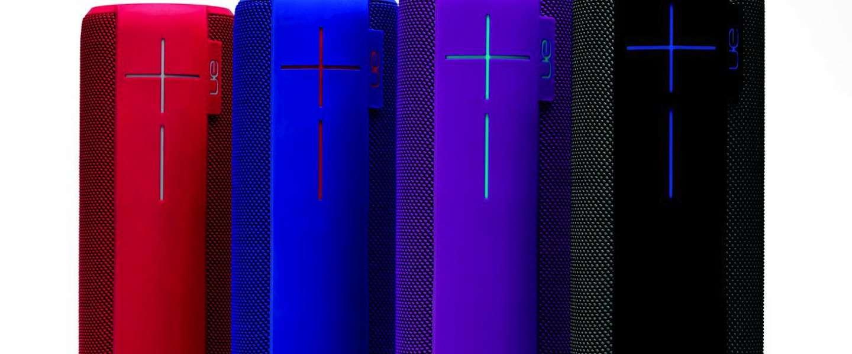 UE Megaboom: de beste Bluetooth speaker naar een nog hoger niveau!