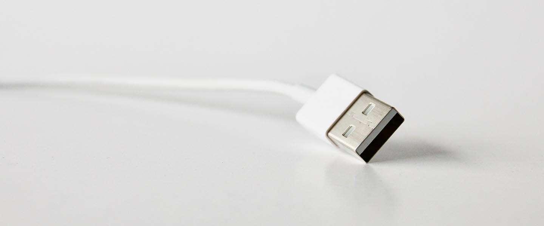 Alle devices in huis nog sneller opladen
