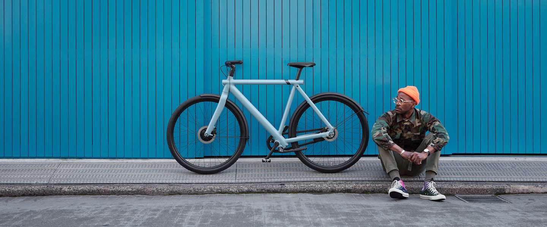 Dit zijn de nieuwe generatie e-bikes van VanMoof