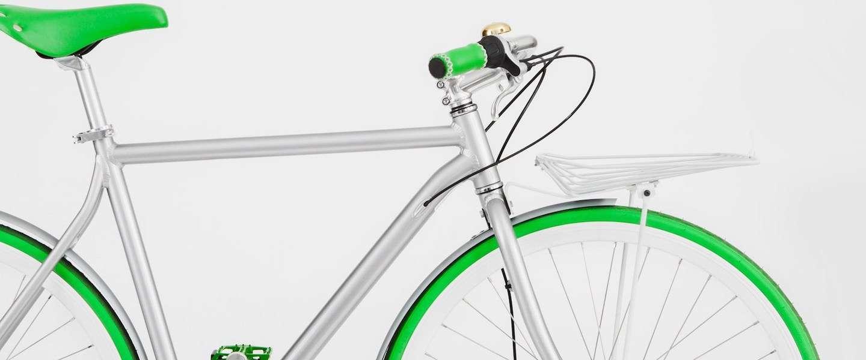 Fietsen in stijl met Vélosophy Bicycles