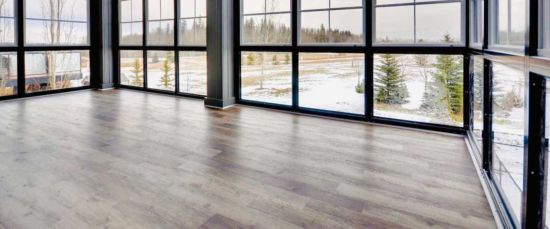 Bezig met het verbouwen van je huis? Vergeet de kwaliteit van de vloer niet!