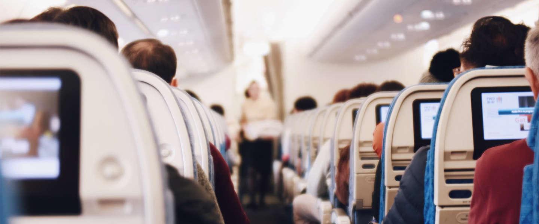 Voorbereid en onbezorgd het vliegtuig in: hier moet je aan denken