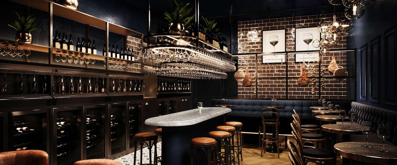 Walsjérôt: Nieuwe hotspot in Rotterdam voor wijnliefhebbers