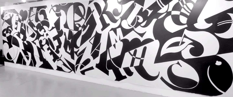 Warsteiner zet wallvertising op de kaart met Ceizer