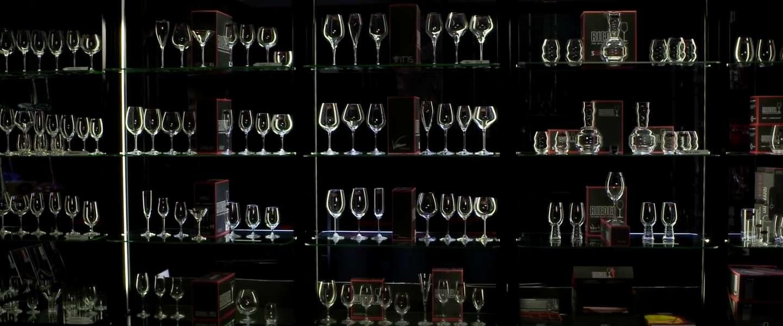 Smaakt je wijn niet goed? Dan gebruik je vast het verkeerde glas