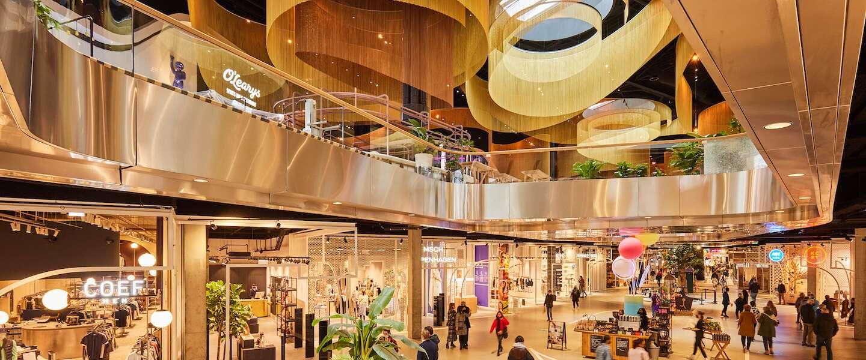 Shoppen nieuwe stijl doe je vanaf nu bij Westfield Mall of the Netherlands