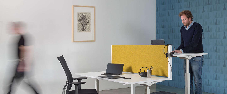 Whitepaper: de voordelen van staand werken