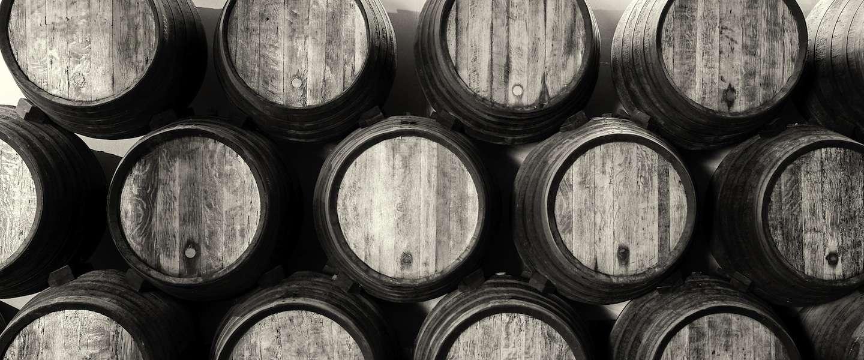 Wijnglazen die de hele avond koud blijven