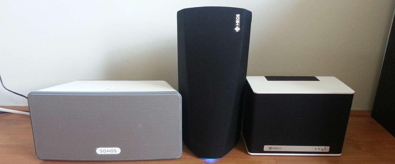 Heeft u al een wireless sound systeem?