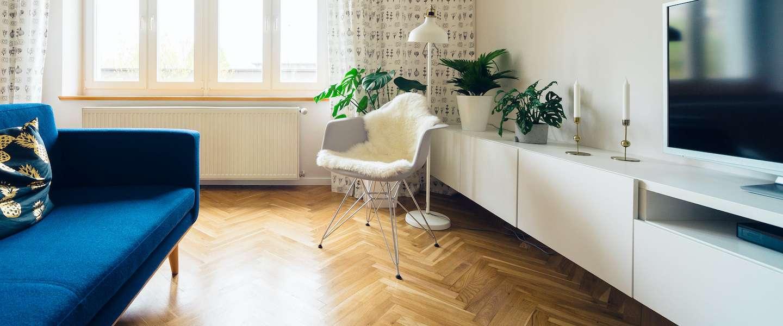 Woontrends: inspiratie voor je interieur