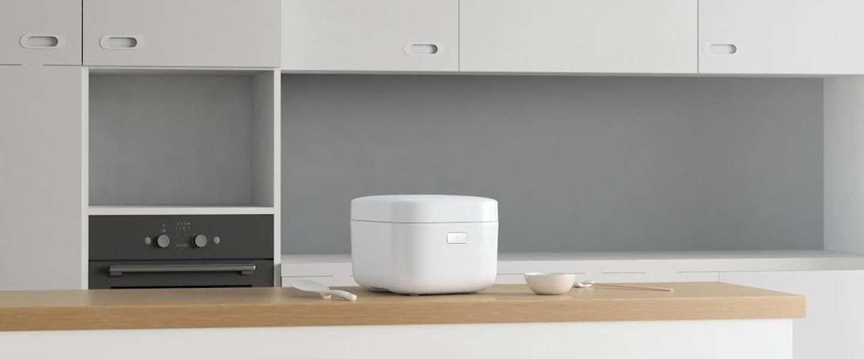 Met deze gadget kook je de perfecte rijst