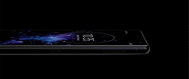 Sony lanceert nieuwe smartphones: de Xperia XZ2 en Xperia XZ2 Compact