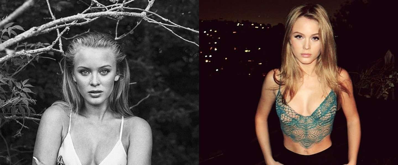 TGIF: zangeres Zara Larsson