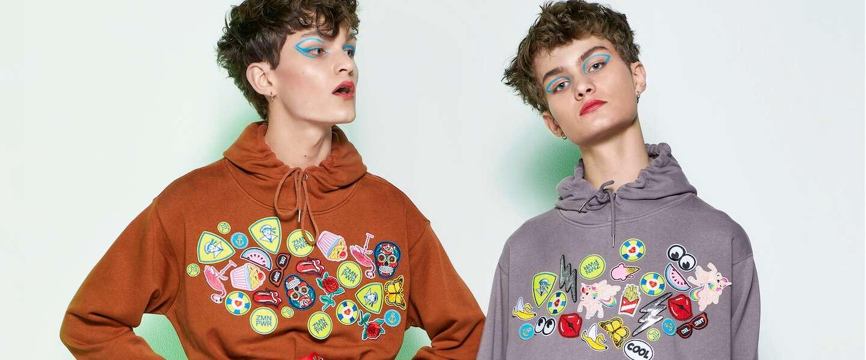 Zeeman laat jou je eigen kleding ontwerpen