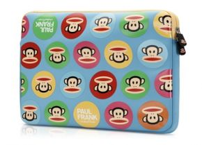"15"" Paul Frank Notebook Sleeves"