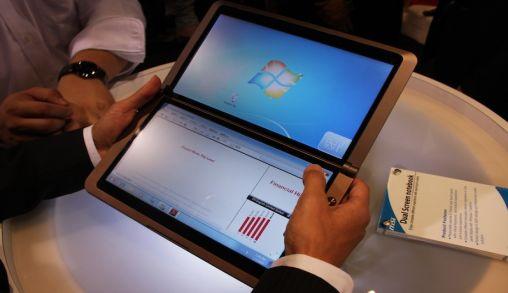 24 Nieuwe Tablets op CES 2010
