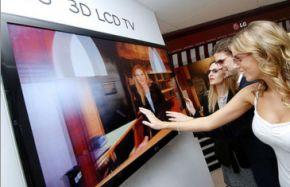 3D in Woonkamer is niet langer Toekomstmuziek