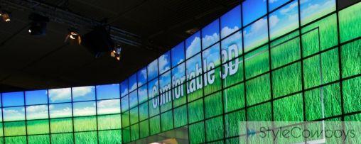 3D Televisie tijdens 3D Dagen