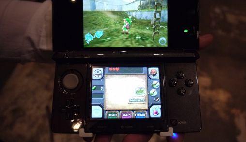 3DS previewparty: Nintendo heeft het door!