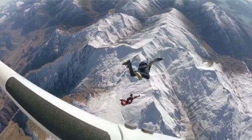 5 extreme sporten in een uur voor de ultieme adrenaline kick!