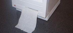 7 Toilet Papier Designs en Houders