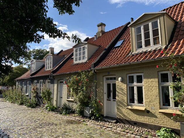 Aarhus Møllestien.