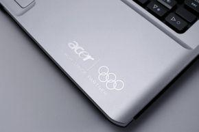 Acer komt met Olympisch Notebook