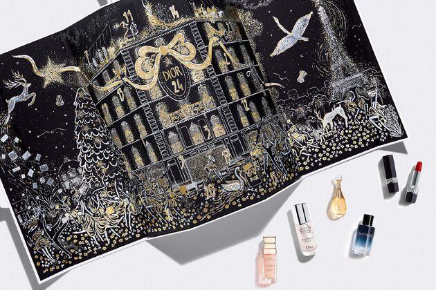 Adventskalender Dior