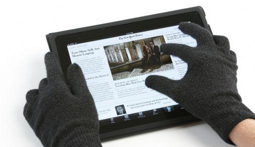 Agloves, touchscreen handschoenen