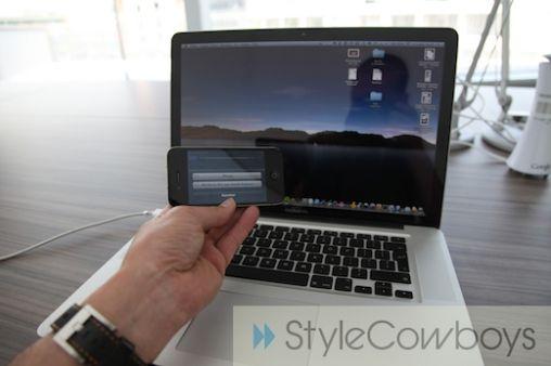 AirPlay Mac - SC 3