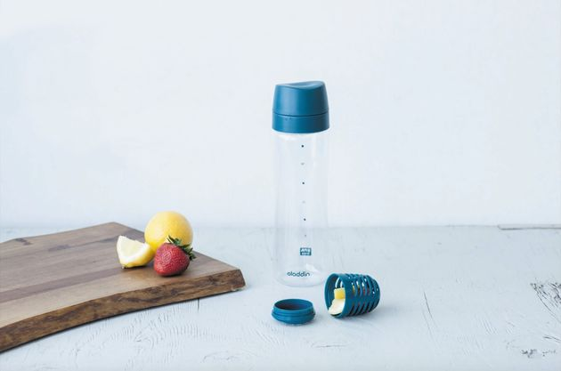 Aladdin LS Infuse Water Bottle