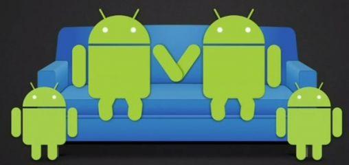 Android@home nieuwe Standaard voor Domotica en huisautomatisering