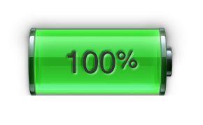 Apple $99 garantie op iPad Batterij