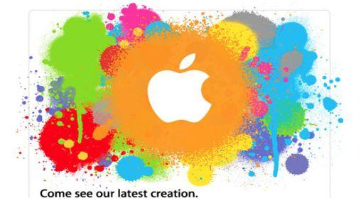 Apple Event op 27 Januari!