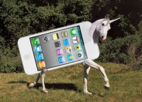 Apple komt misschien toch met Witte iPhone 4