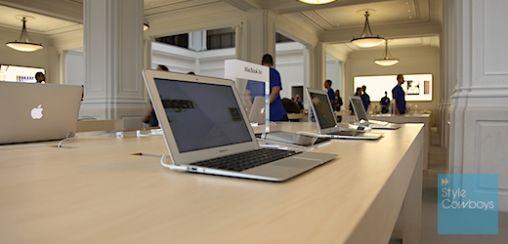 Apple Store Nederland 0822