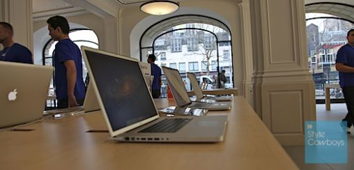 Apple Store Nederland 086