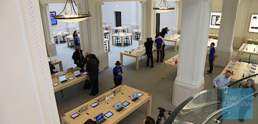 Apple Store Nederland 0921