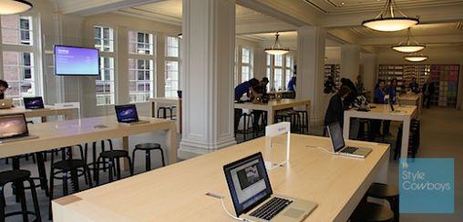 Apple Store Nederland 1001