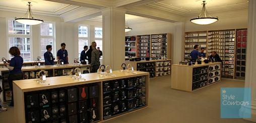 Apple Store Nederland 101