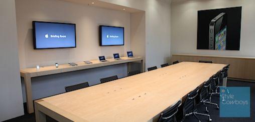 Apple Store Nederland 1041