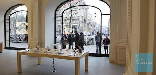Apple Store Nederland 1051