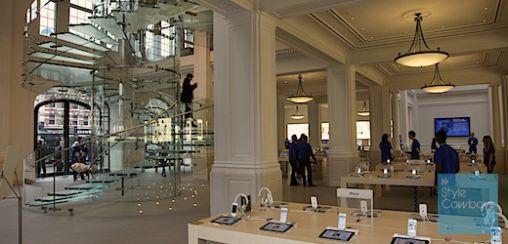 Apple Store Nederland 1071