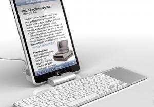 Apple Tablet 45 Concepten