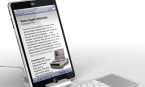 Apple Tablet Niet voor 2e helft 2010
