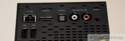 Apple TV met Boxee 2