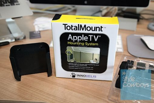 Apple TV Mount 0701