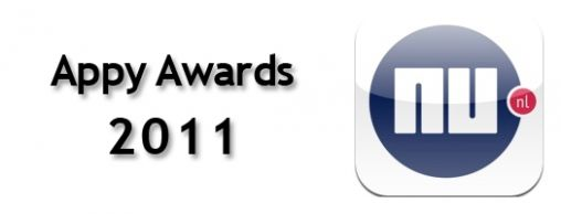Appy Awards 2011