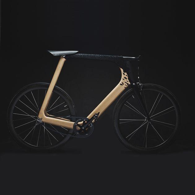 arvak-fiets